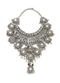 All You Really Need Is A Statement Necklace To Kick Your Outfit Up A Notch
