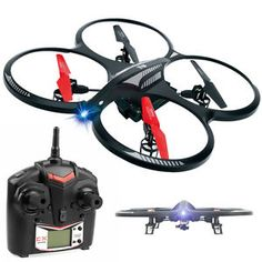 ... Axis-LED-Gyro-RC-Quadcopter-Drone-UAV-RTF-UFO-with-2MP-HD-Camera ...This website has a lot more information about drones that follow you