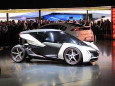 Opel RAK e concept City Car, Concept Cars, Transportation, Automobile, Boat, Future, Vehicles, Design, Cars