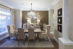 Cada habitación de nuestra casa representa una parte de nosotros, si sientes que a tu comedor le falta algo de tu personalidad, aquí te dejo unos consejos para que puedas decorar o hasta renovar tu comedor sin morir en el intento.