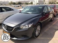 Mazda 6 2016 Muscat 50 000 Kms  5900 OMR  Thomas 99666059  For more please visit Bisura.com  #oman #muscat #car #plate #plateinoman #platenumber #sellingplate #plateoman #classified #bisura #bisura4habtah #carsinoman #sellingcarsinoman #muscatoman #muscat_ads #mazda #mazda6
