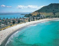 Mt Maunganui ..New Zealand..no place id rather be!