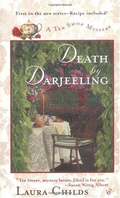 Bestseller Books Online Death by Darjeeling (A Tea Shop Mystery) Laura Childs $7.99  - http://www.ebooknetworking.net/books_detail-0425179451.html