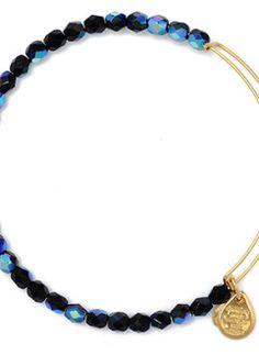 Rock Candy Midnight Bracelet