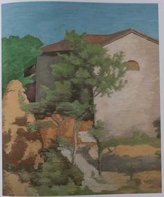 Giorgio Morandi, The Essence of the Landscape : Painting Perceptions