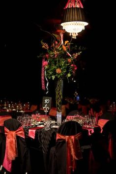 Design: Shelli Armstrong Events Photography: Mariano Friginal Photography