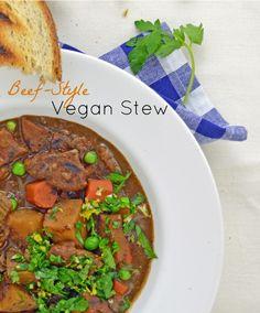 http://onegr.pl/RvLLTG #vegan #vegetarian #beef #stew #soup #recipe