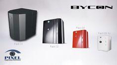 O que não pode ser visto, não pode ser roubado. É com essa proposta que a Bycon demonstrará o uso...