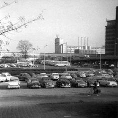 Eindhoven - Foto's SERC Eindhoven, Retro, Retro Illustration