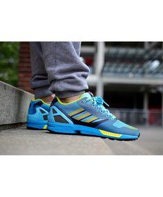 buy online 0ed6b 88700 Online Buy Adidas Zx Flux Mens Shoes UK T-1679 Mens Shoes Uk, Discount