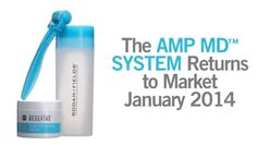 """""""WRINKLE FIGHTING GADGET"""" -->Allure Magazine  """"MUST HAVE ANTI-AGING PRODUCTS"""" -->> TODAY SHOW """"THE LASTEST BEAUTY INNOVATION"""" -->> InStyle Magzaine  REDEFINE AMP MD System Best Spent Minute in SKINCARE!   Since rolling to market in October 2010, the Rodan + Fields REDEFINE AMP MD System has engaged the media, redefined aging skin and improved skin texture.  Https://iLangman.myrandf.com/shop/redefine"""