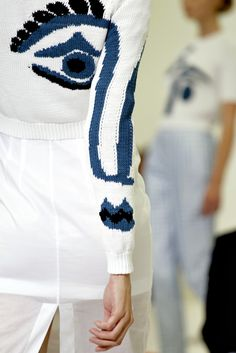 Jil Sander by Raf Simons Spring 2012 Ready-to-wear