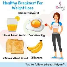 Healthy Meal Prep, Healthy Cooking, Healthy Life, Healthy Eating, Healthy Foods, Meal Plans To Lose Weight, Weight Loss Diet Plan, Fast Weight Loss, Healthy Breakfast For Weight Loss