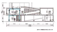 plano villa saboya measures - Buscar con Google
