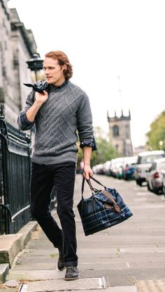 Sam for Barbour