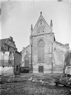 dominicanenkerk 1927