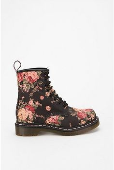 Dr. Martens Floral- LOVE these ones!