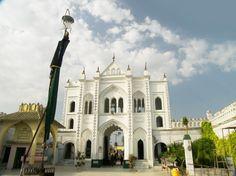 Dargah of Hazrat Abbas, Lucknow