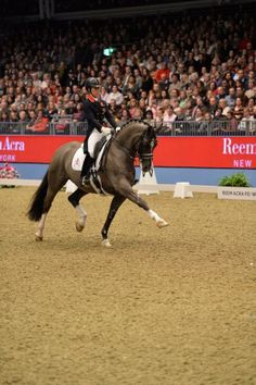 Wow..Valegro and Charlotte <3
