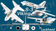 Lockheed S-3 Viking