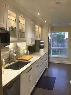 Kitchen By SKY Cabinets Ltd