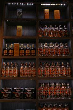 La distillerie Saint-Etienne, Gros Morne