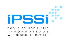 Nouveau logo de l'école IPSSI Nouveau Logo, Logos, Tech Companies, Communication, Company Logo, School Logo, Logo, Communication Illustrations