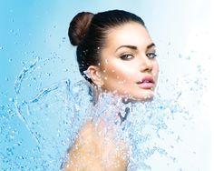The Hollywood HydraFacial - Zayna B #HydraFacial #Skincare #BeautyBlogger #Beauty