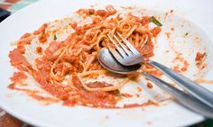 Don't throw out cold pasta - it could ward off diabetes