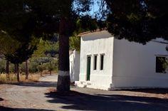 Zonas coloniales en la Sierra, cerca de 100 años de historia.