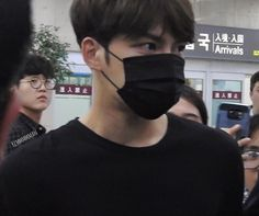 #170812 #Jaejoong arrived in #Gimpo