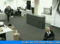 ★★★★★ Gifs graciosos para facebook: Diversion fail I➨…