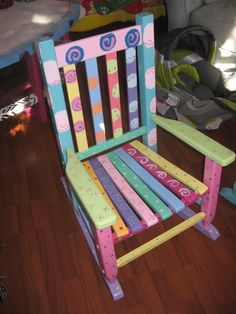 Funky Furniture Factory - Sold 2