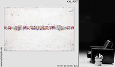 Originalgemälde, großformatige Malerei, XXL Fine-Art-Prints, Wandbilder