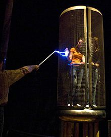 How to build a Faraday Cage to protect you from EMP (ElectroMagnetic Pulse