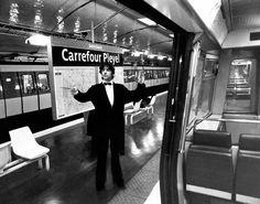 "PAR JANOL APIN......"" METROPOLISSON ""..........1990.......PHOTO DE SON FACEBOOK................"