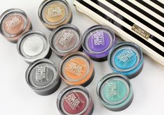 If you love MAC's paintpots; these are the BEST drugstore dupes! A must have & I love them !