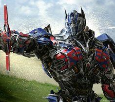 Optimus Prime in Transformers 4 Wallpaper « Free High Definition Wallpapers Transformers Optimus Prime, Grimlock Transformers, Transformers Bumblebee, Mark Wahlberg, Michael Bay, Shia Labeouf, Voldemort, Funny Memes, Transformers Movie