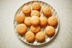 Pumpkin Spice Macarons   The Baking Bird