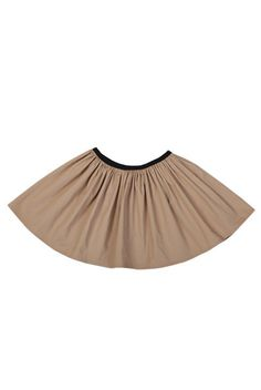 A girly circle skirt in versatile beige. Every little girl would love to twirl around in this flouncy flared skirt! This looks great paired with a dark basic top like our Navy Ribbed Tank Top with Lace. Top off with some hair ribbons from our gorgeous collection of hair accessories! ($19.90) http://www.missvanda.com/collections/girls/products/beige-circle-skirt#?utm_source=Pinterest_medium=self_campaign=pinteresthome