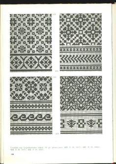 Fair Isle Knitting Patterns, Knitting Charts, Knitting Stitches, Knitting Designs, Sock Knitting, Knitting Tutorials, Knitting Machine, Vintage Knitting, Free Knitting