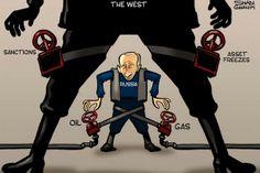 #Caricature #Cartoon #Politics