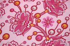 Bees Knees von Tula Pink 734 A Sunse von Wunschstoffe auf DaWanda.com