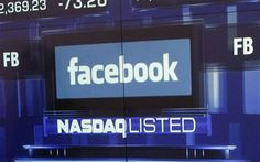 Facebook tumbles below issue price as investors scramble to sell shares - Telegraph