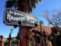 Downtown Las Vegas will soon be home to a very unique museum. Zak Bagans' Haunted Museum is sure to be a terrifying and.one of a kind experience.