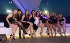 Atlantic City Bachelorette Party Ideas