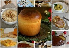 Menu'+di+Capodanno Baked Potato, Potatoes, Baking, Ethnic Recipes, Food, Gastronomia, Christmas Recipes, Dinner, Bakken