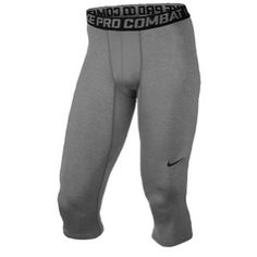 Nike Pro Combat Core Compression 3/4 Tight
