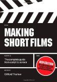 Whether you are embarking on your first YouTube project or planning a more ambitious, collaborative film, Making Short Films gives you the low-down on everything you need to know. The new edition of this bestselling book includes: A detailed, structured guide to the whole filmmaking process; Information on new, digital and internet technology; Interviews with key filmmakers; A range of complete scripts for award-winning shorts with commentaries by the filmmakers;
