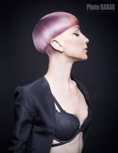 Wella Professionals Announces 2014 North America Trend Vision Competition U.S. Finalists - Joseph McKernan    Solo